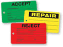 See All Inspection Tags