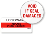 Replace if Seal is Broken